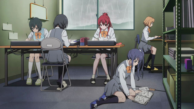 5 Rekomendasi Anime yang Bermanfaat untuk Menambah Berbagai Bidang Pengetahuan