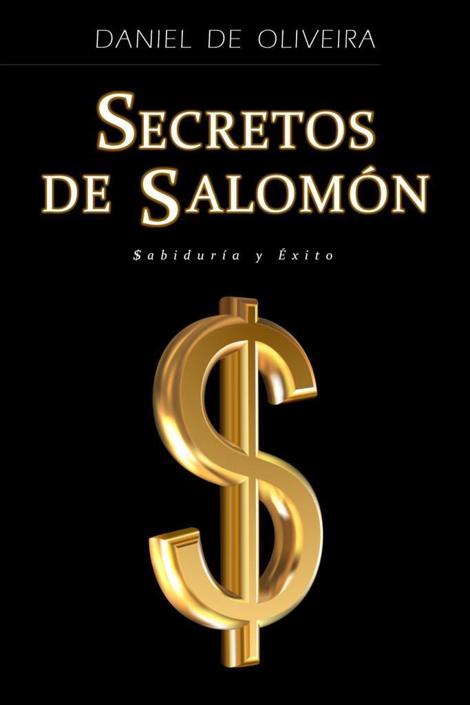 Secretos de salomón sabiduría y éxito – Daniel de Oliveira