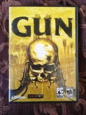 Gun 2005 PC game crack Download