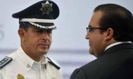 """""""Soy Inocente"""" afirma Arturo Bermúdez Zurita ex secretario de SSP en Veracruz"""