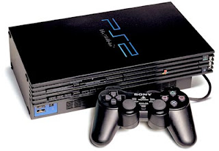 Detail Spesifikasi dan Review PlayStation 2 (PS2)