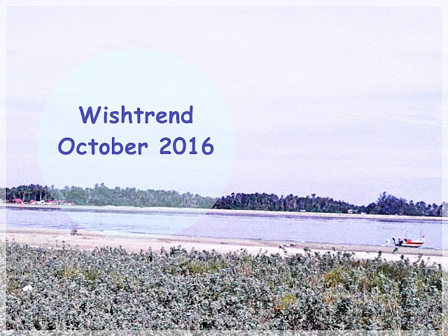 WISHTREND OCTOBER 2016 COUPON CODES AND DISCOUNT CODES