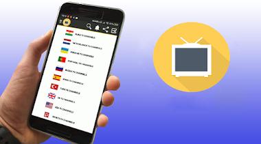 تطبيق IPTV رهيب
