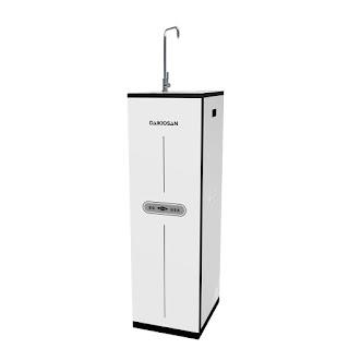 Máy lọc nước cao cấp Daikiosan DSW 9 cấp
