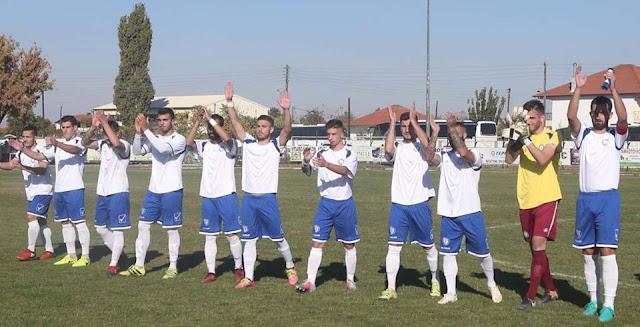Έμεινε στο 0-0 με Αλμωπό ο Ηρακλής