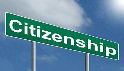 Loss of citizenship