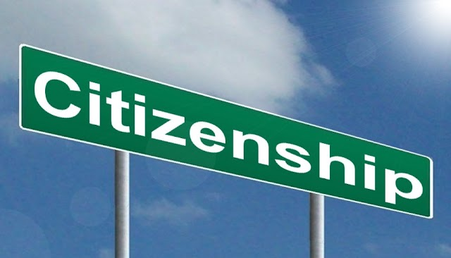 Write three conditions for loss of citizenship in India||Loss of citizenship in India