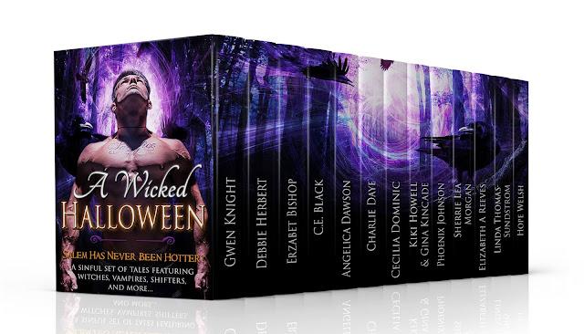 Wicked Halloween Release