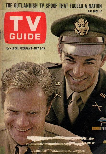 1964.05.09 - TV Guide