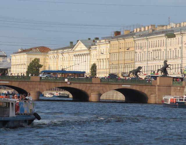 Rússia - St. Petersburgo