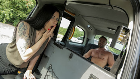 [FemaleFakeTaxi] Billie Star (Dance for your Free Ride Big Boy / 11.09.2020)