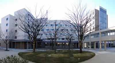 Trường đại học Nagaoka Nhật Bản