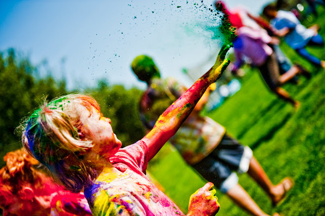Happy Holi Shayari in Hindi 2016 with Best SMS Wishes & Quotes
