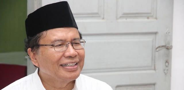 Pengamat: Kapasitas Rizal Ramli Untuk Jadi Menteri Ekonomi Tak Perlu Diragukan