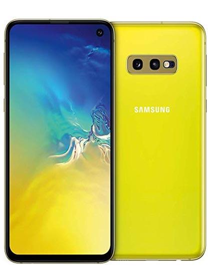 Harga dan Spesifikasi Samsung S10e EMEA dan China
