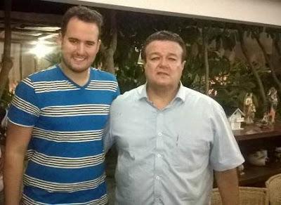 Resultado de imagem para Filho do prefeito de Araripina, é liberado 1 dia após sequestro