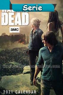 The Walking Dead (2021) Temporada 11 [02/??]1080P Latino [GD-MG-MD-FL-UP-1F] LevellHD