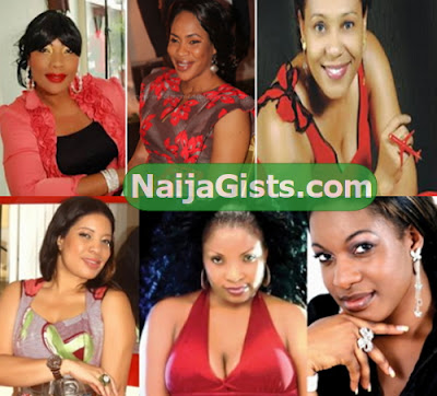 divorced nigerian actresses list