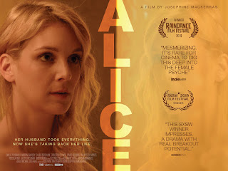 Alice Movie Poster
