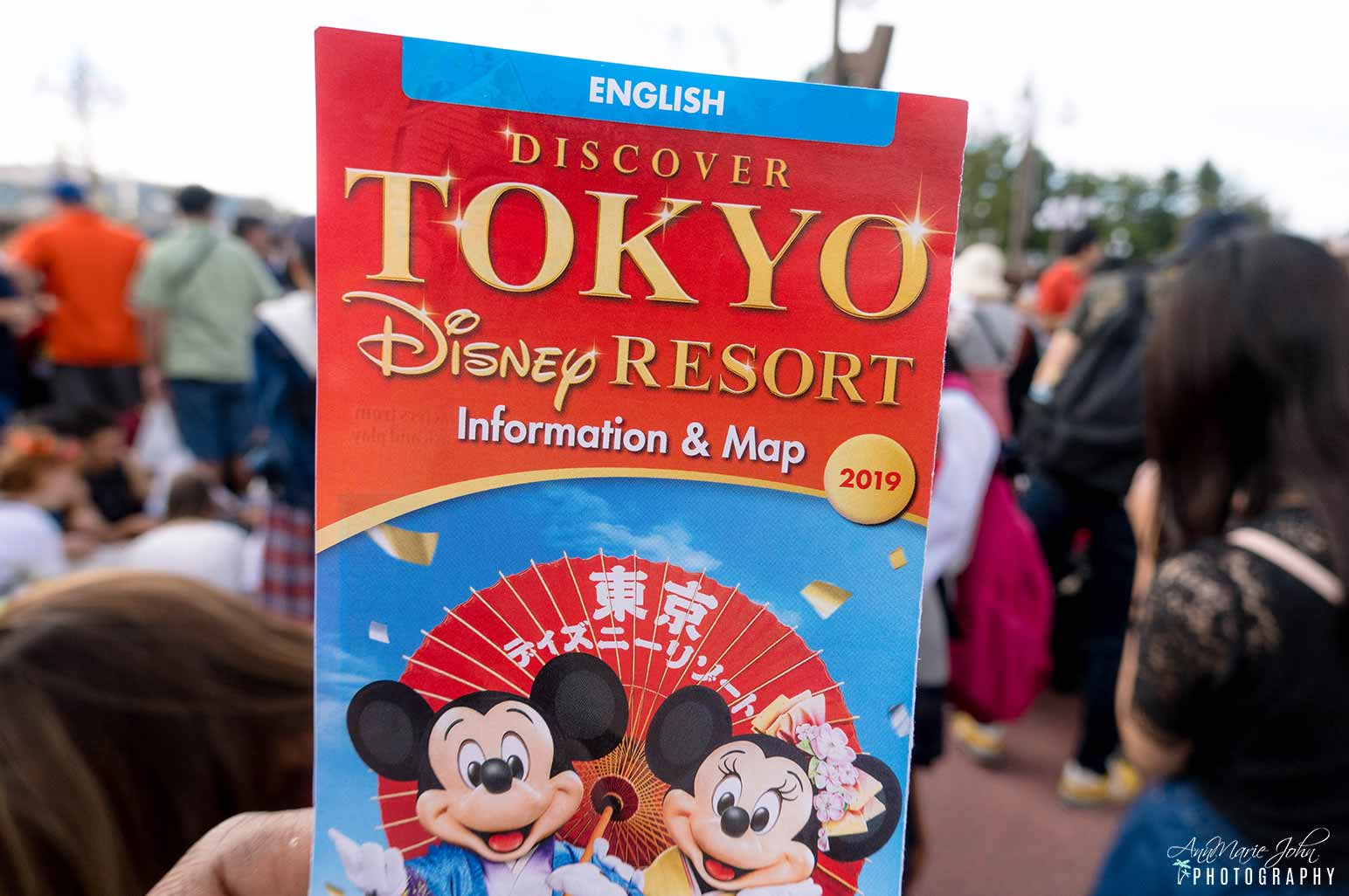 How To Make The Most Of Your Trip To Tokyo Disneyland