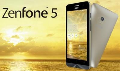 Zenfone 5 LTE A500KL