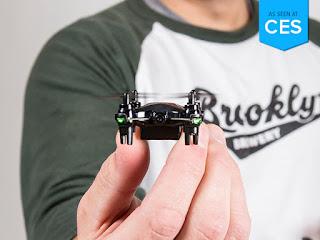 Aerix VIDIUS FPV-Camera Drone