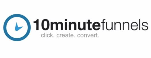 10 minute funnels software
