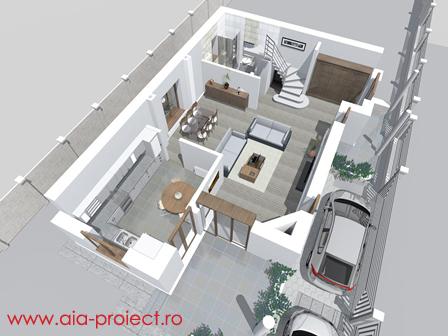 Proiect de casa