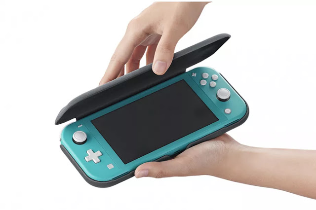 Nintedo Switch Lite case