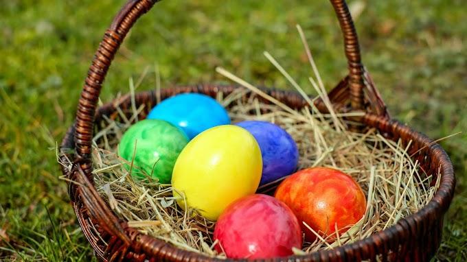 Páscoa Domingo da Ressurreição