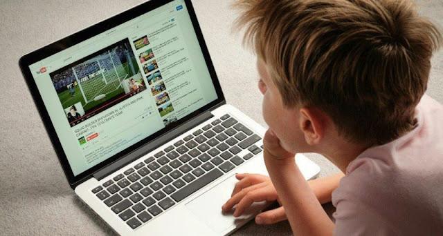 Διαδικτυακή Ημερίδα για Γονείς από το 4ο Δημοτικό Σχολείο Ναυπλίου και το Europe Direct για την Ασφάλεια στο Διαδίκτυο