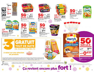 Catalogue Géant Casino 06 au 18 Juin 2017