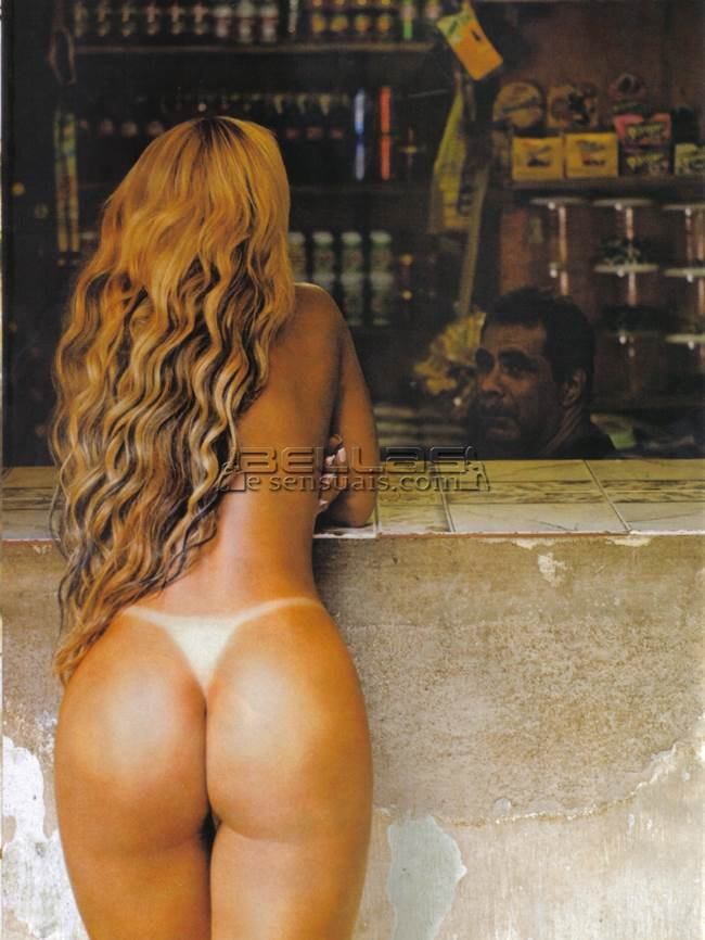 Valesca Popozuda nua, pelada na Playboy 15