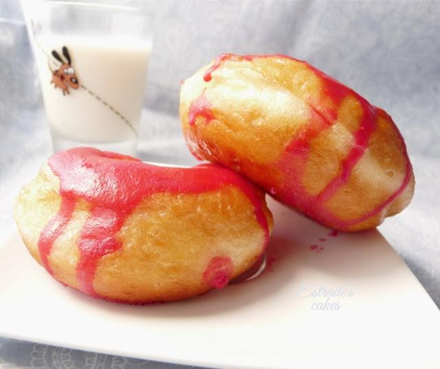 receta de donuts - 4
