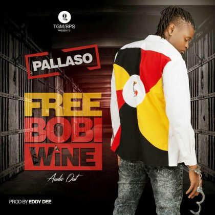 Download Mp3 | Pallaso – Free Bobi Wine