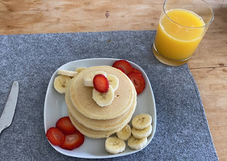 #HEALTHY #PANCAKE RECIPES