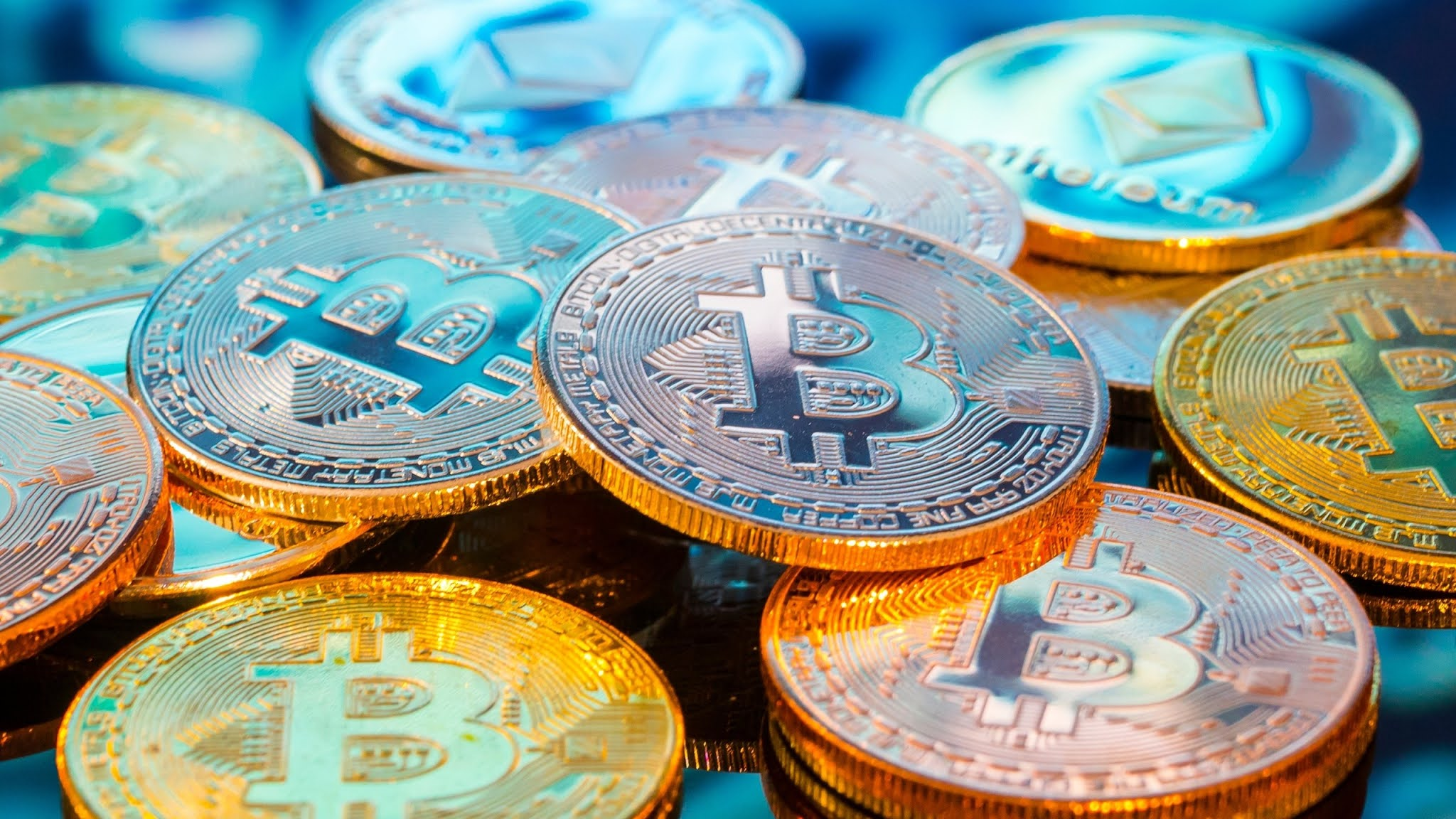 Bu Kripto Paralara Dikkat! Bu Hafta En Çok Düşen ve Yükselenler!
