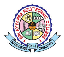 Sri Ayyapa Polytechnic College Wanted Lecturer- Faculty Plus