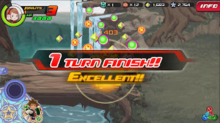 KINGDOM HEARTS Unchained x APK Unlimited Money