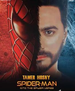 مشاهدة فيلم Spider-Man Into the Spider-Verse 2018 مدبلج