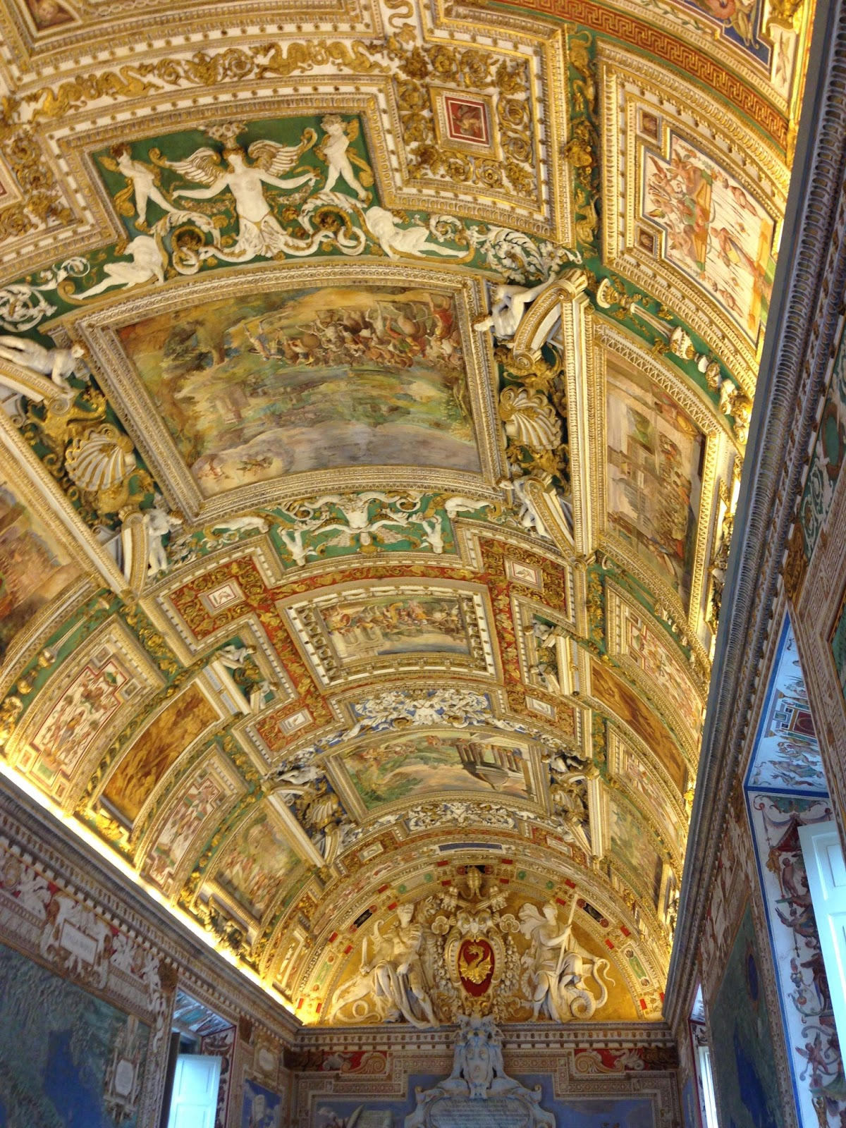 Where to visit in Rome