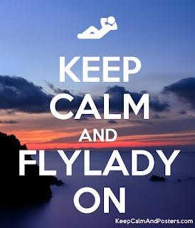 flylady vacances holidays