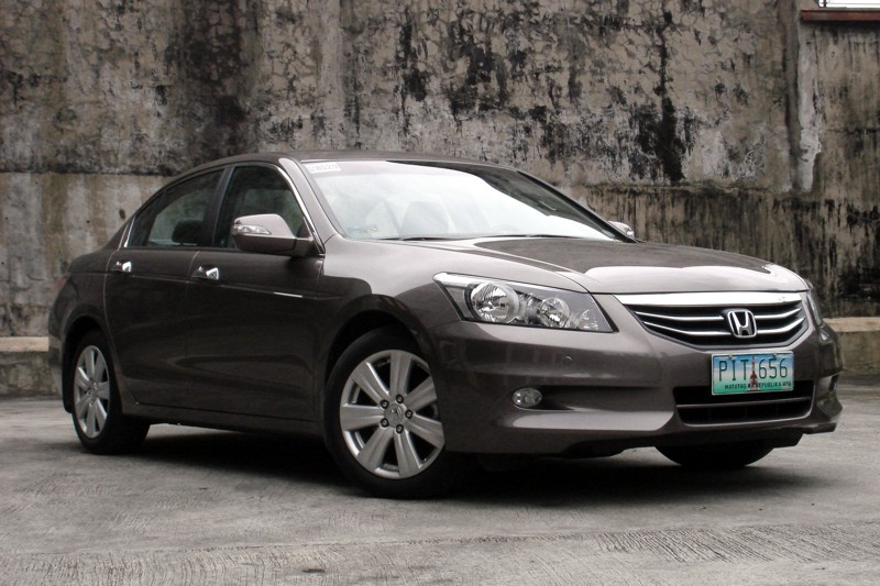 Honda Accord King Of