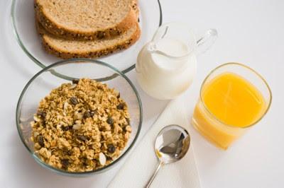 Ăn sáng lúc nào và nên ăn gì?