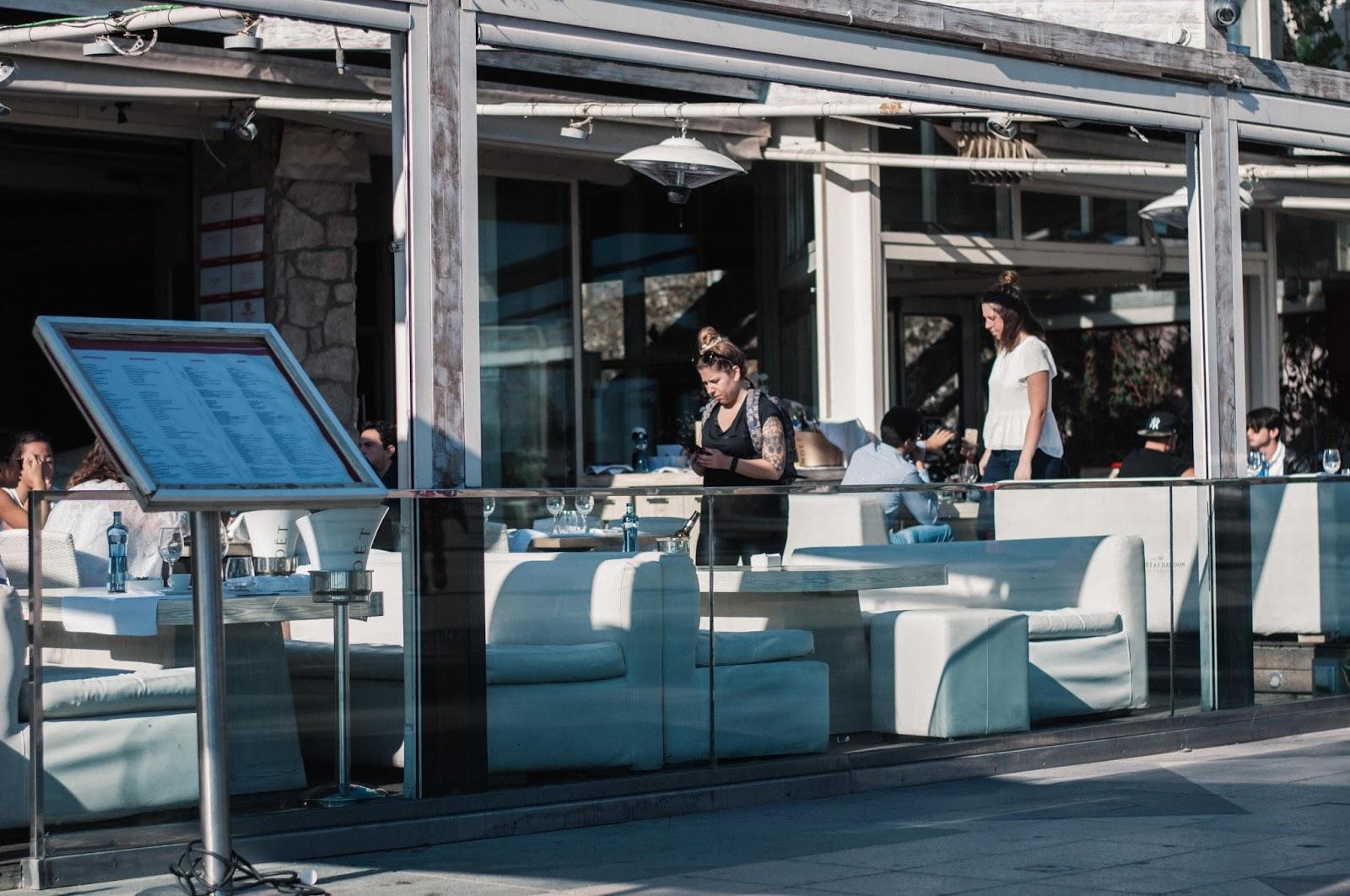 Pacha Restaurante Barcelona