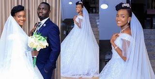 favour iwueze of destined kids wedding,favour iwueze wedding pictures