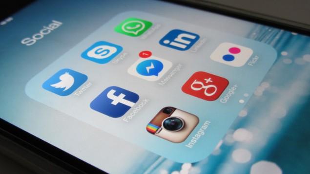 Tren Media Sosial 2020