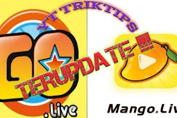 Download Mango Live TV APK  Versi 3.0 Terbaru