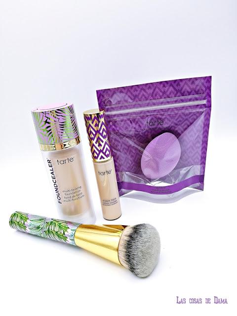 Ideas regalos el Dia de la Madre mama beauty belleza maquillaje makeup Tarte Mugler fragancias skincare