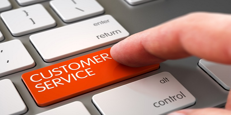 customer services guide, small business owner,
